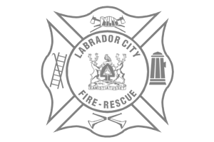 Fire Chief, Labrador City Fire Department